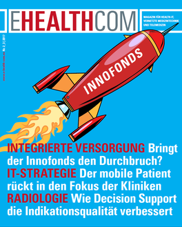 E-HealthCom Magazin