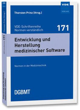 Entwicklung und Herstellung medizinischer Software