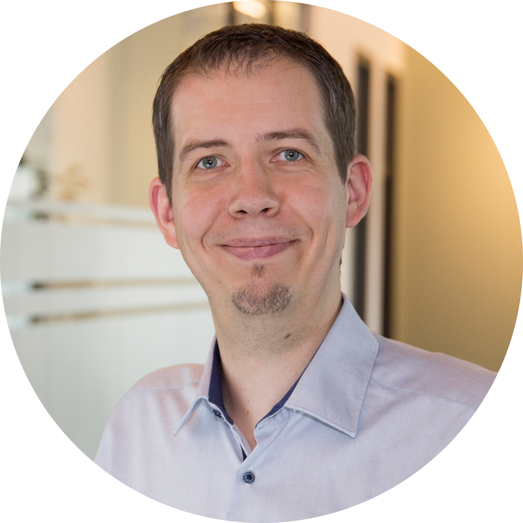Dr. David Schmoldt