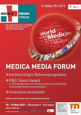 Medica Media Forum