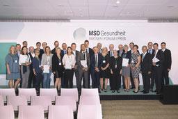Preisträger des MSD Gesundheitspreis_2