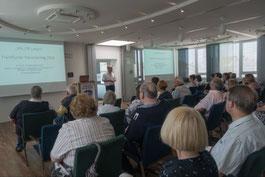 Vortrag ITP Patiententag