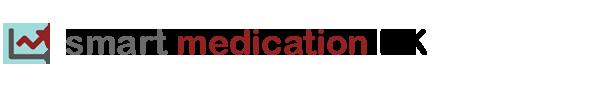 Logo smart medication Protect