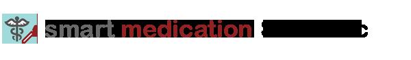 Logo smart medication DocuScan